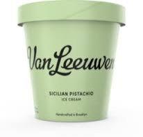Van Leeuwen Ice Cream - Pint