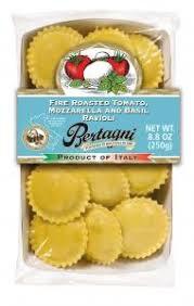 Bertagni Ravioli, frozen - 2 flavors