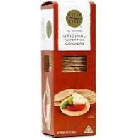 Waterwheel Original Wafer Crackers