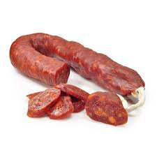 Mild Chorizo from Spain -7.9oz