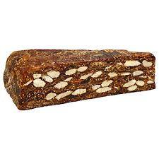 Fig & Almond Cake - 8oz