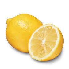 Lemons - 3