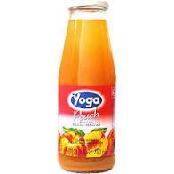 Yoga Peach Nectar - 6-pk