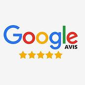Logo Google Avis