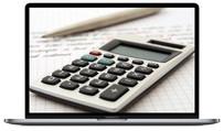 Création de site web pour expert comptable