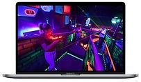 Création de site web pour laser game