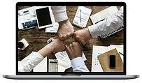 Création de site web pour management