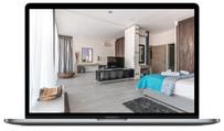 Création de site web pour hôtels avec réservation