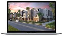 Création de site web pour immobilier