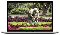 Création de site web pour jardinier