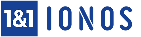 and1 ionos logo