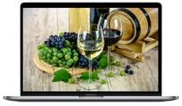 Création de site web pour vigneron - vigneronne