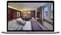 Création de site web pour appart hôtel