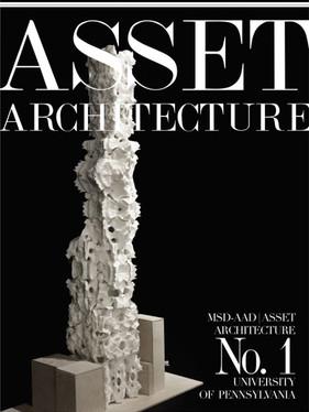 Asset Architecture 1 _ 2014