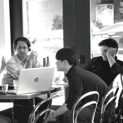 Working with critics