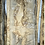 Waney edge oak slab.  No. #74 . Kiln dried Oak Slab for sale