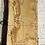 waney edge oak slab. No # 30. Kiln dried Oak slab for sale
