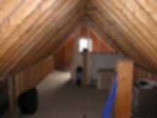 carpenters in kent loft conversion before