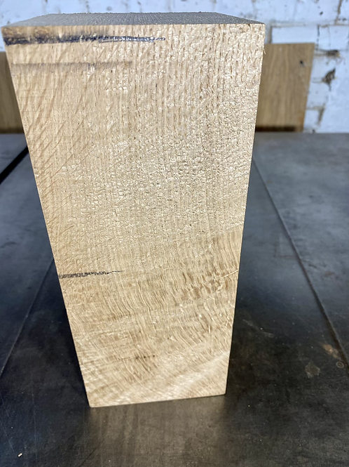 260x110x110 Oak Wood Turning Blank