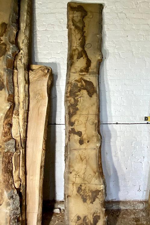 Kiln dried Oak #28