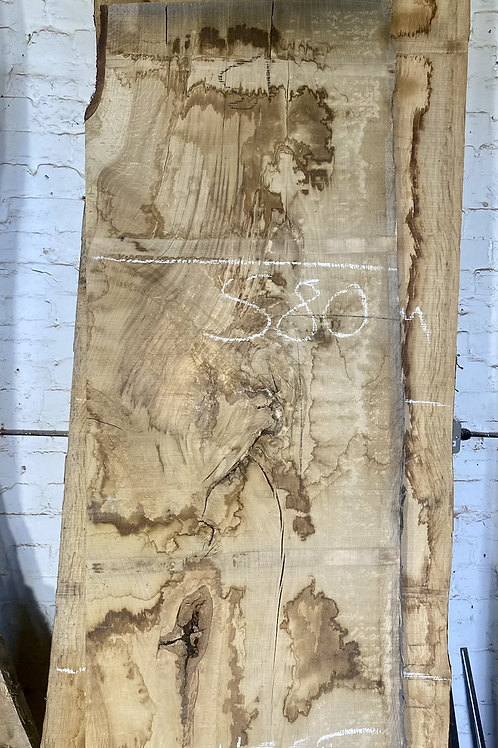 Character Oak Slabs #65