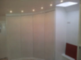 Fitted wardrobes by doodle and construct local carpenters in Kent