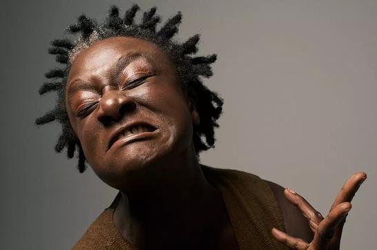 Bintou Dembélé I
