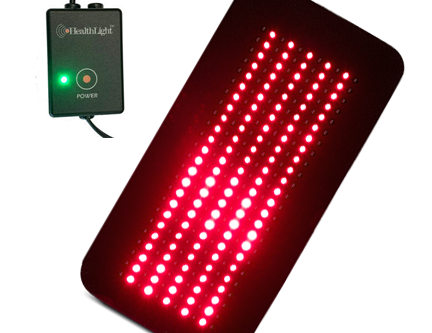 Best All Around LED Light Therapy Pad - Large Body 264 LED Pad