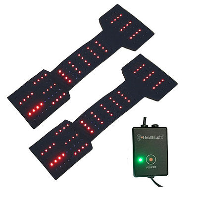 Foot-and-Leg-Pain-Boot-122-LED-Light-Sys