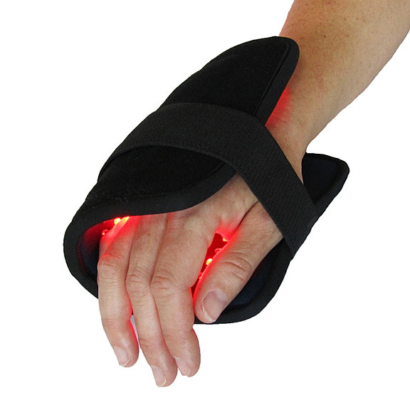 Led Light Therapy For Acute And Chronic Pain Near