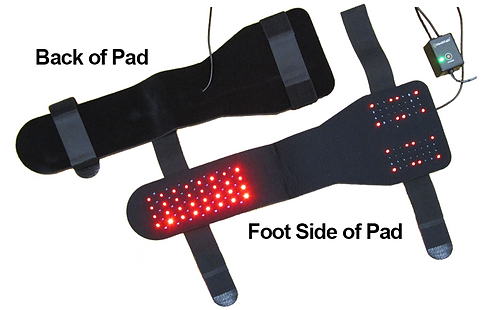 Express Controller Neuropathy Boots only