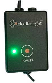 express controller LED light therapy pad systems