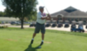 Golfer-foot-pain-testimonial-HealthLight