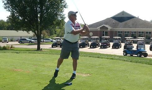 Golfer-foot-pain-testimonial-HealthLight