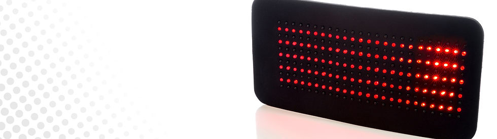 Large 264 LED Red Light Therapy Pad