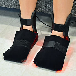 Boot-122-red-near-infrared-LED-therapy