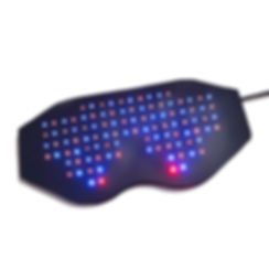 Healthlight-Facemask-Eyemask-104-LED-Lig