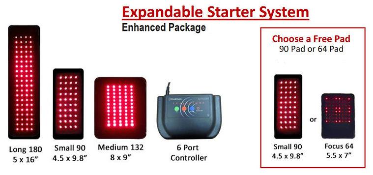 Expandable-6-Port-4-Pad-Starter-System-L
