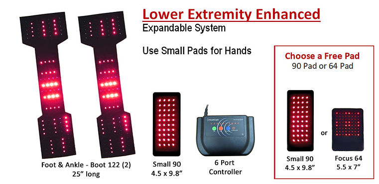 Lower-Extremity-Enhanced-6-Port-LED-Ligh