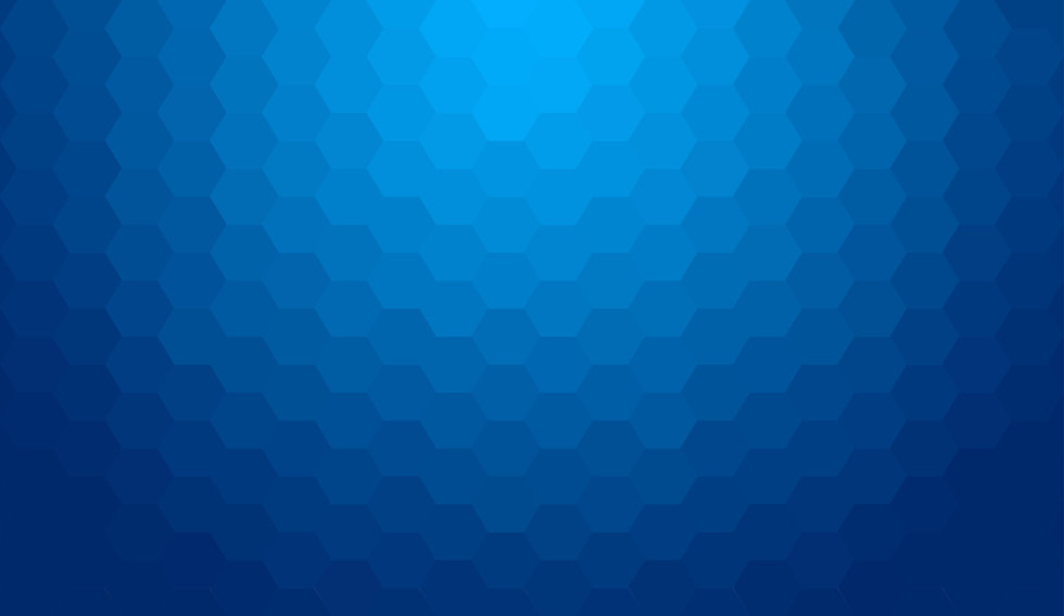 blue light cell background