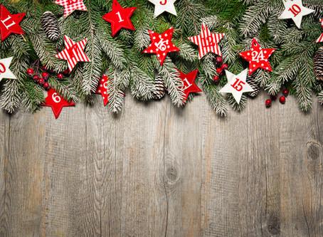 Diese 40 Dinge solltest du vor Weihnachten erledigen