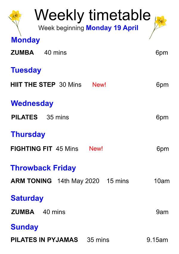 timetable 19 April.jpg