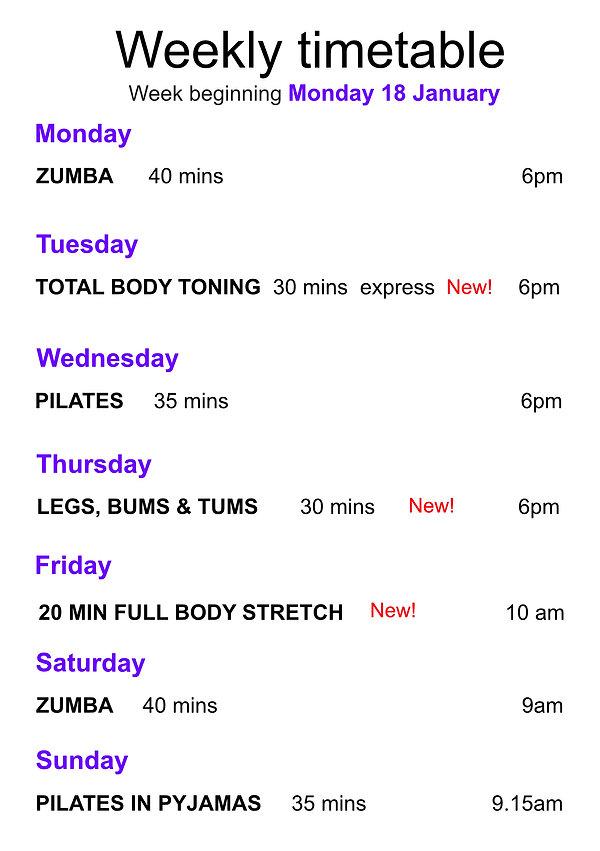 timetable 18 January.jpg