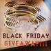 Black Friday Giveaway!!!!