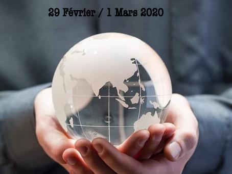 Lyly Rouge présente aux WE Créateurs à Nantes
