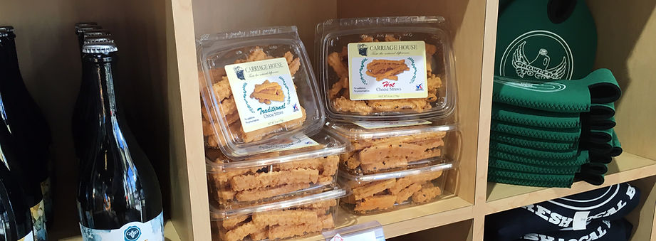 All natural cheese straws for wholsale and private label