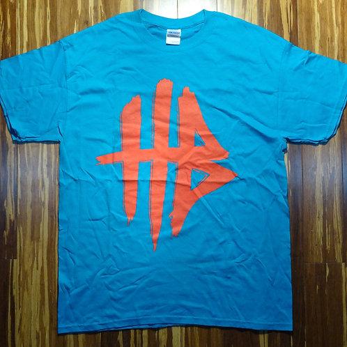 HB Blue T-Shirt