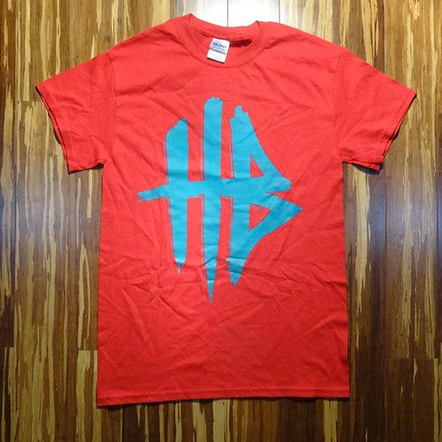 HB Red T-Shirt