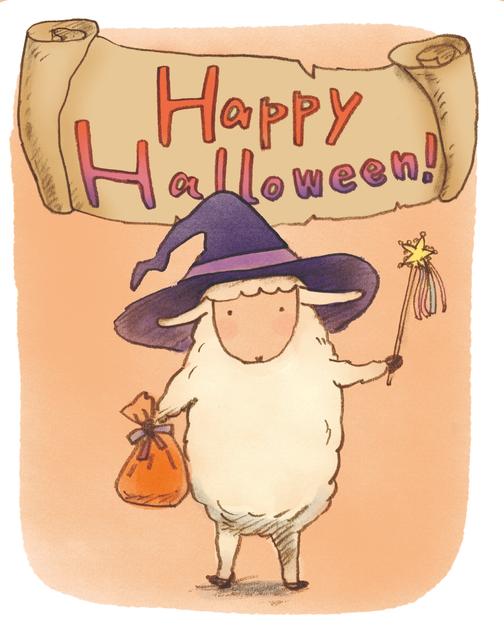 Happy Halloween!with☆ Harry☆