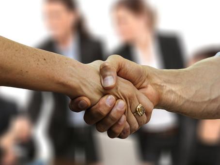 Neue Kooperation – neue Möglichkeiten!